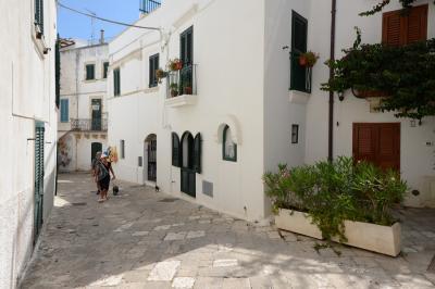 Vai alla scheda: Casa Vacanze Affitto Otranto