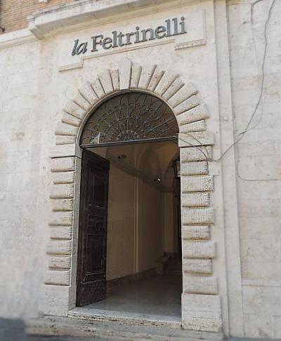 Vai alla scheda: Ufficio Vendita Perugia
