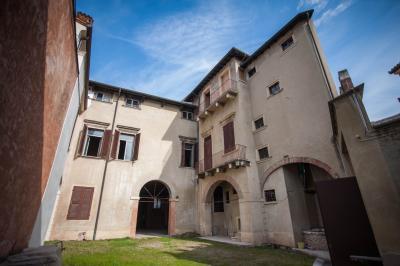 Vai alla scheda: Stabile / Palazzo Vendita Verona