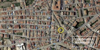 Vai alla scheda: Stabile / Palazzo Vendita Pietraperzia