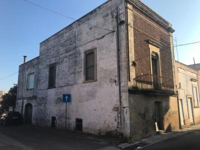 Vai alla scheda: Casa indipendente Vendita Spongano