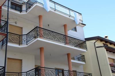 Vai alla scheda: Appartamento Vendita San Giovanni a Piro