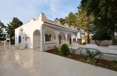 Vai alla scheda: Villa o villino Vendita Porto Cesareo