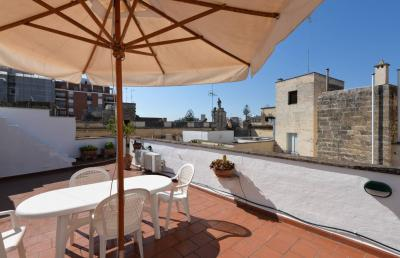Vai alla scheda: Casa indipendente Vendita Lecce