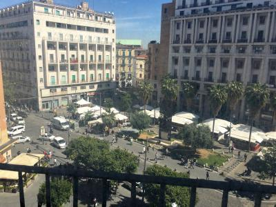 Vai alla scheda: Appartamento Affitto/Vendita Napoli