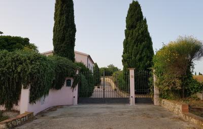 Vai alla scheda: Villa singola Vendita Capalbio