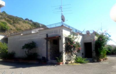 Vai alla scheda: Appartamento Vendita Pollica