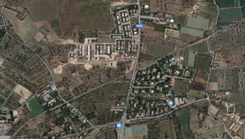 Vai alla scheda: Terreno  Residenziale Vendita Bari