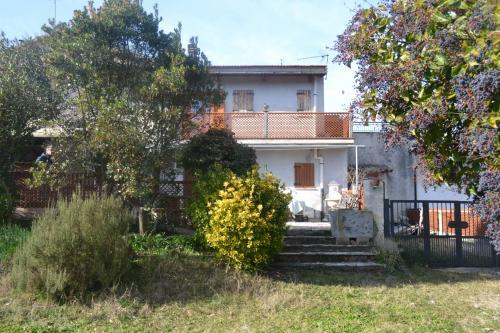 Vai alla scheda: Casa Semindipendente Vendita Colli sul Velino