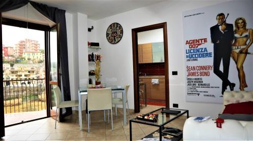 Vai alla scheda: Appartamento Vendita Monterotondo