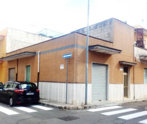 Vai alla scheda: Casa Semindipendente Vendita Brindisi