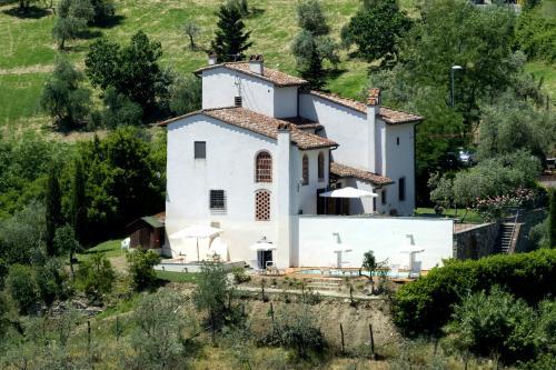 Vai alla scheda: Villa singola Vendita Carmignano
