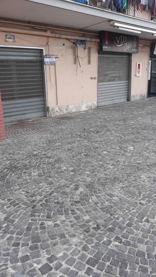 Vai alla scheda: Negozio Affitto San Giorgio a Cremano