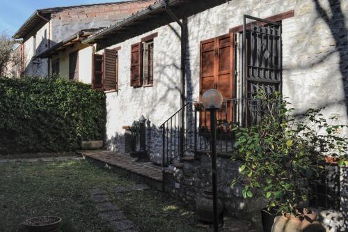 Vai alla scheda: Rustico / Casale / Corte Vendita Spoleto