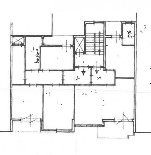 Vai alla scheda: Appartamento Affitto Bari