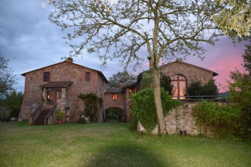Vai alla scheda: Rustico / Casale / Corte Vendita Perugia