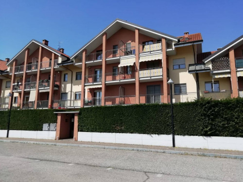 Vai alla scheda: Appartamento Affitto La Loggia