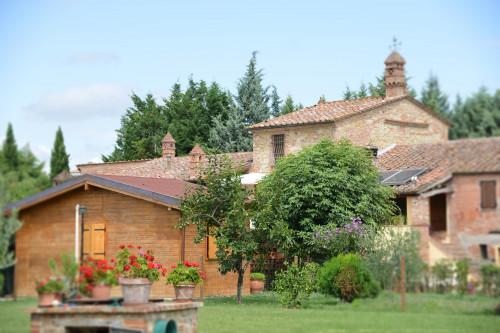 Vai alla scheda: Agriturismo Vendita Castiglione del Lago