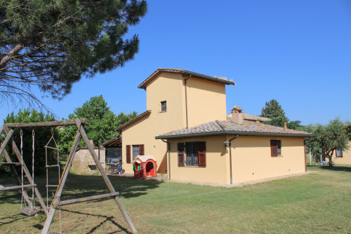 Vai alla scheda: Villa singola Vendita Perugia