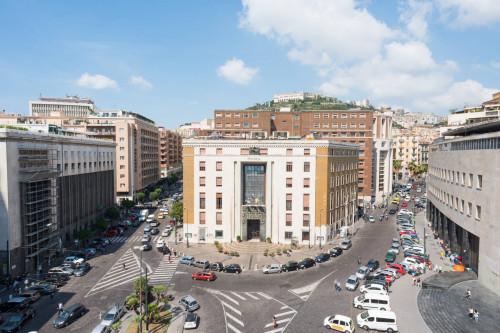 Vai alla scheda: Ufficio Vendita Napoli