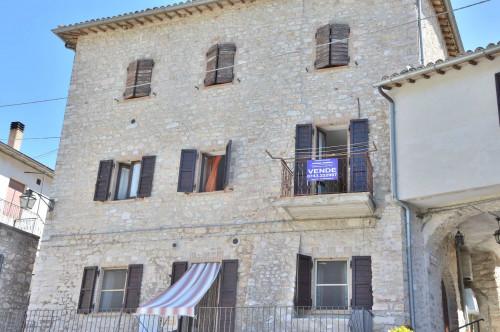 Vai alla scheda: Appartamento Vendita Sant'Anatolia di Narco