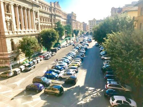 Vai alla scheda: Ufficio Affitto Roma