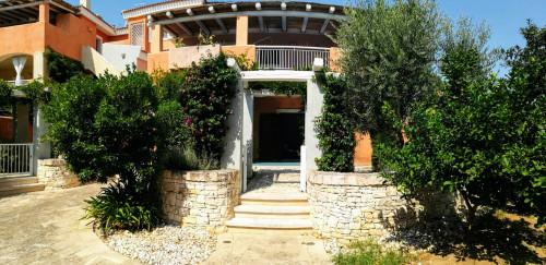 Vai alla scheda: Villa a schiera Vendita Pisticci