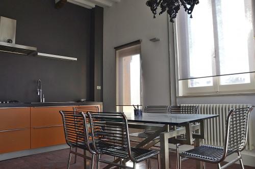 Vai alla scheda: Appartamento Vendita Foligno