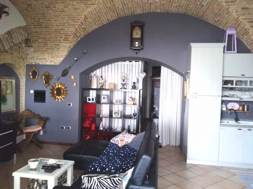 Vai alla scheda: Appartamento Affitto Assisi