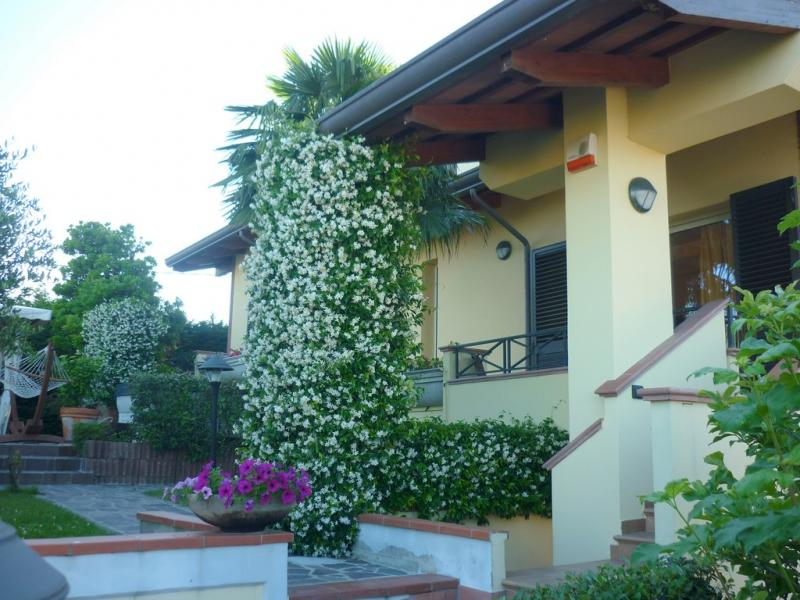 Villa in affitto a Misano Adriatico, 6 locali, zona Località: MisanoMonte, prezzo € 30.000 | Cambio Casa.it
