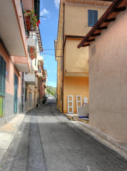 Bilocale Monte Argentario Via Filippo Ii 1