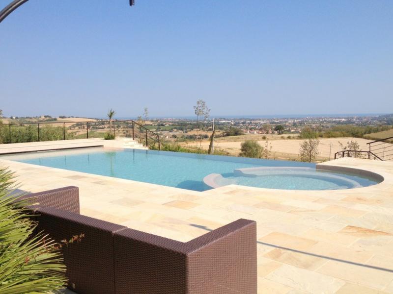 Villa in vendita a Tavullia, 8 locali, prezzo € 2.200.000 | Cambio Casa.it