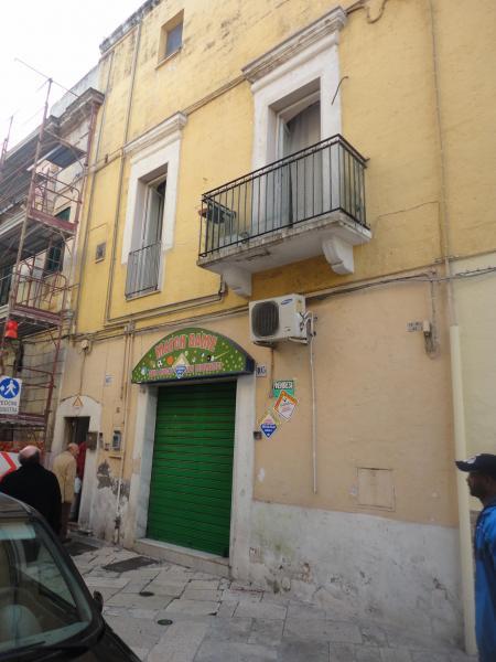 Negozio in vendita a Bari