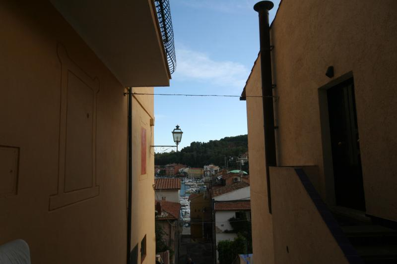 Bilocale Monte Argentario Via Filippo Ii 7