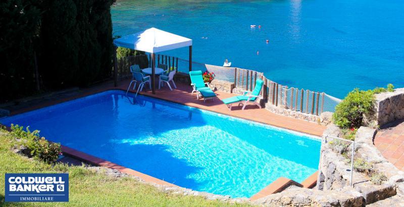Villa in affitto a Monte Argentario, 8 locali, zona Località: PortoS.oStefano, prezzo € 12.000 | Cambio Casa.it