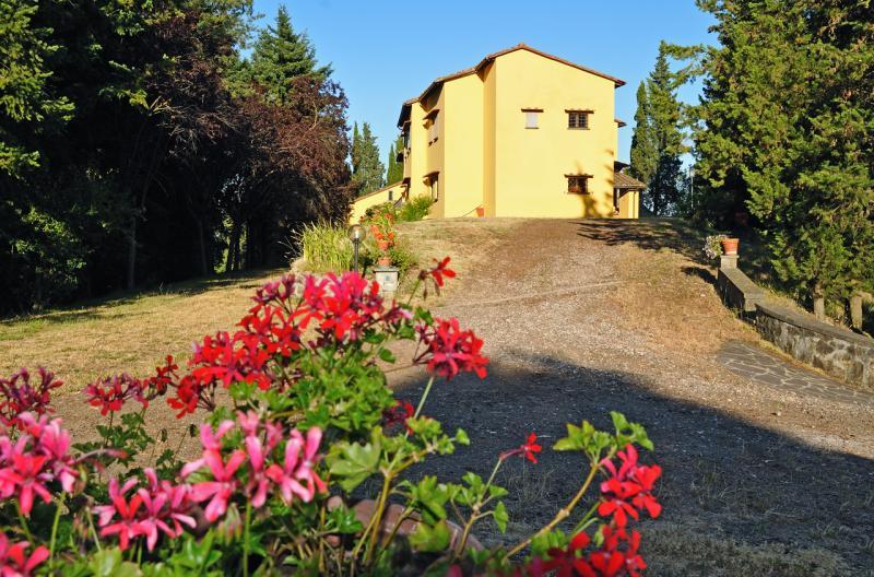 Villa in vendita a Barberino di Mugello, 18 locali, zona Località: Barberino, prezzo € 980.000   Cambio Casa.it