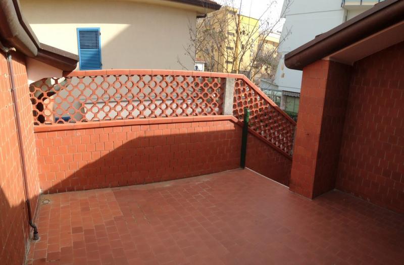Appartamento in affitto a Riccione, 3 locali, zona Località: ALBA, Trattative riservate   Cambio Casa.it