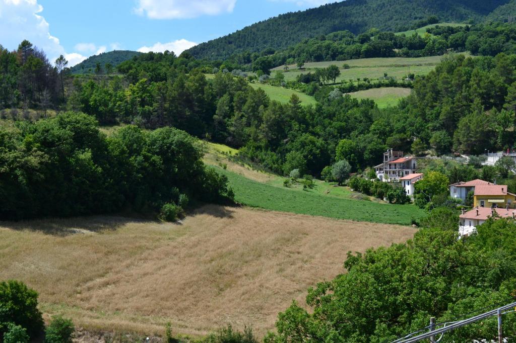Terreno Edificabile Residenziale in vendita a Sant'Anatolia di Narco, 9999 locali, prezzo € 20.000 | Cambio Casa.it