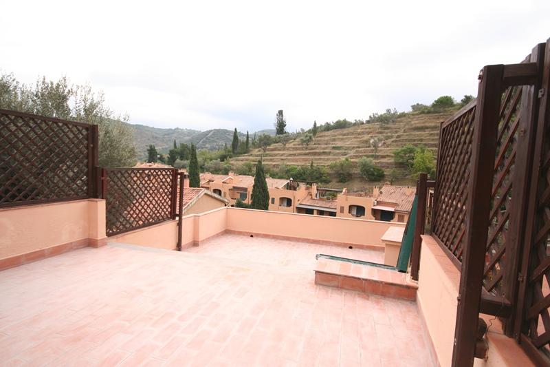 Soluzione Indipendente in vendita a Monte Argentario, 2 locali, zona Località: PortoS.oStefano, prezzo € 140.000   Cambio Casa.it