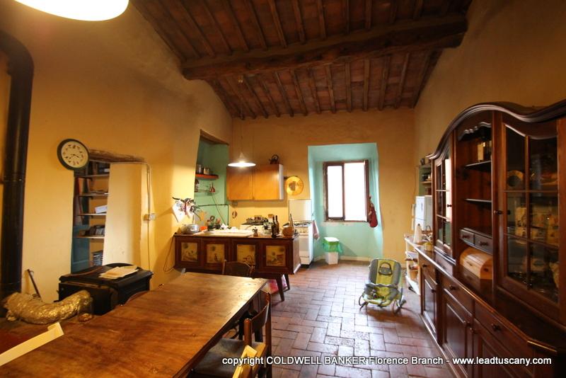 Rustico / Casale in vendita a Castelnuovo Berardenga, 20 locali, prezzo € 2.500.000 | Cambio Casa.it