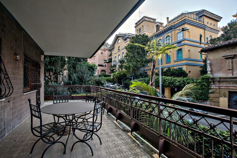 Cbi038 104 30083 appartamento in vendita a roma for Affitto uffici roma trastevere