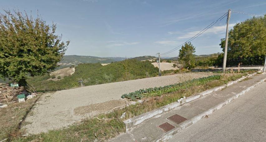 Terreno Edificabile Residenziale in vendita a Valfabbrica, 9999 locali, prezzo € 35.000 | Cambio Casa.it