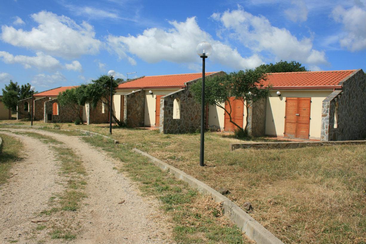 Appartamento in vendita a Bonarcado, 9999 locali, prezzo € 1.350.000 | Cambio Casa.it