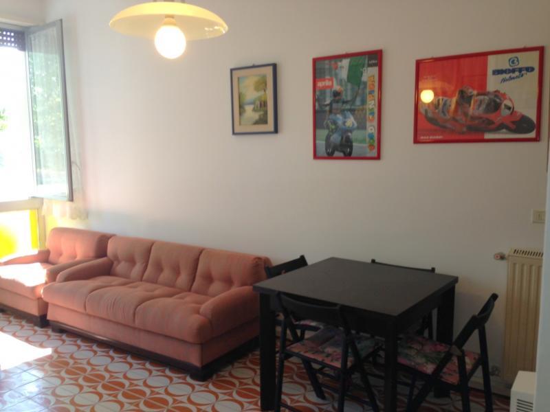 Appartamento in affitto a Misano Adriatico, 1 locali, zona Zona: Portoverde, prezzo € 2.800 | Cambio Casa.it