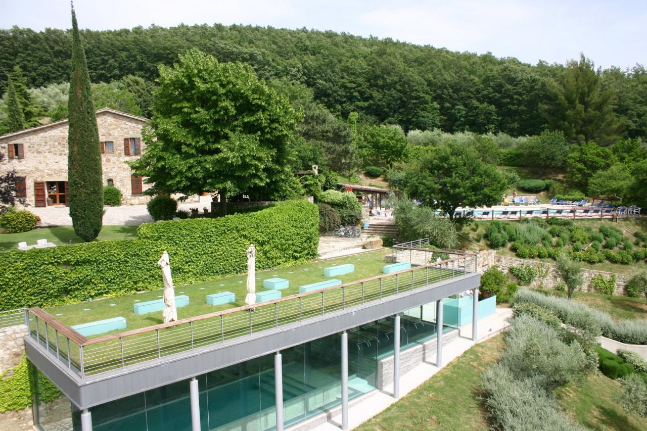 Villa in vendita a Monte Castello di Vibio, 8 locali, zona Zona: Doglio, prezzo € 480.000 | CambioCasa.it