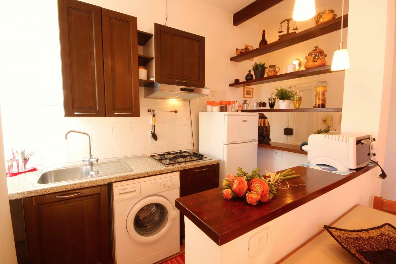 Bilocale Monte Argentario Via S. Mamiliano Porto Ercole 6
