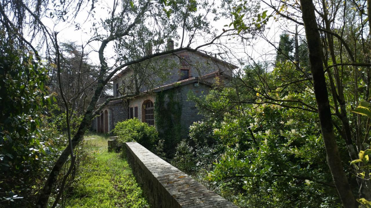 Villa in vendita a Castelnuovo Berardenga, 20 locali, prezzo € 980.000 | Cambio Casa.it