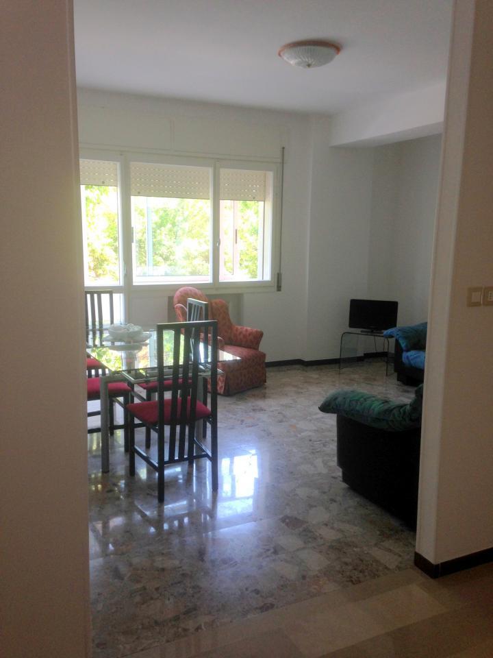 Appartamento in affitto a Riccione, 4 locali, zona Località: PAESE, Trattative riservate   Cambio Casa.it