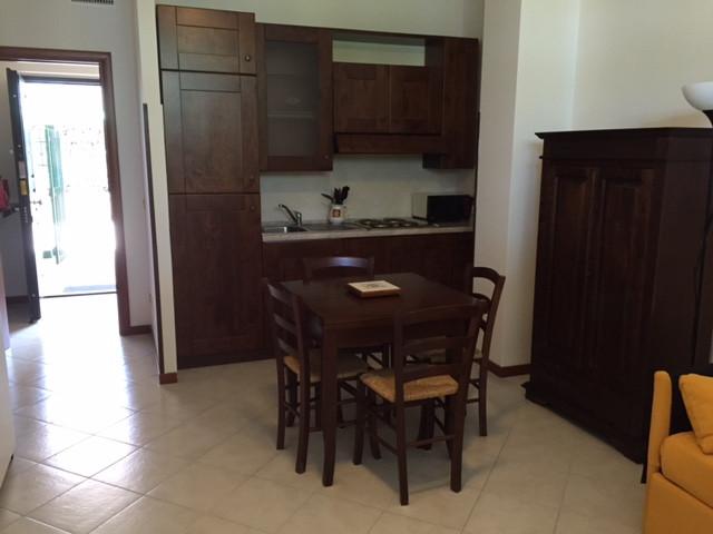 Appartamento in affitto a Viterbo, 1 locali, zona Località: Riello, prezzo € 320 | Cambio Casa.it