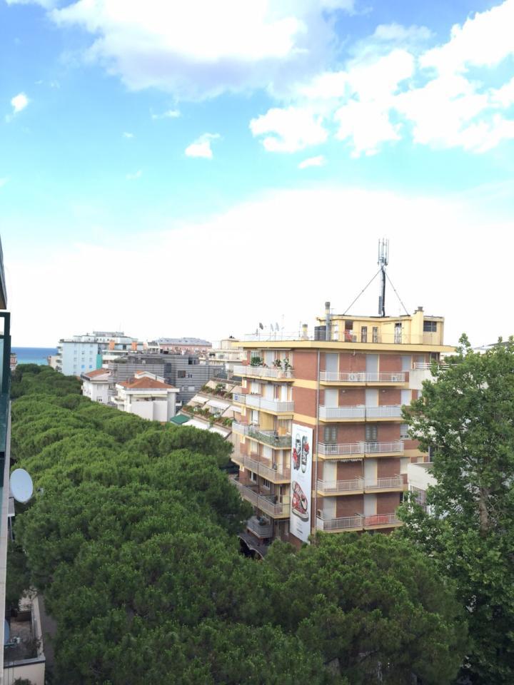Appartamento in affitto a Riccione, 3 locali, zona Località: CENTRO, Trattative riservate   Cambio Casa.it
